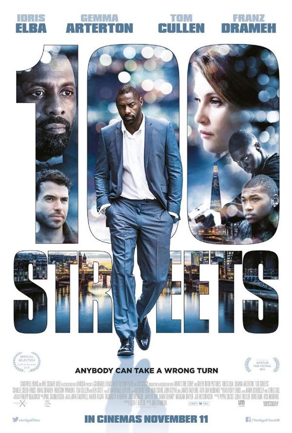 100streets
