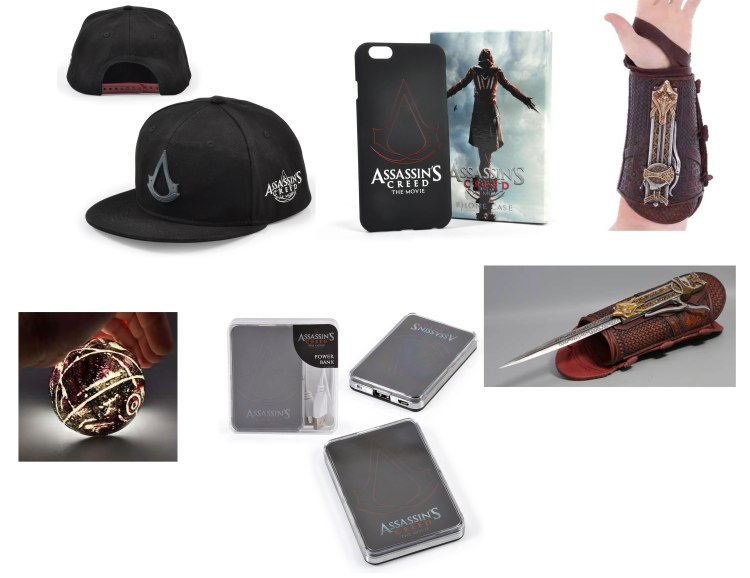 new assassins creed prize