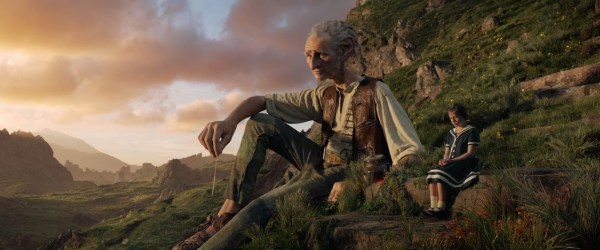 The BFG 2016 Review | Movies4Kids