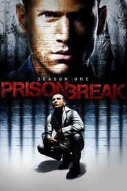 Prison Break Season 1 Episode 8