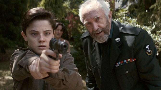 Image result for The White King film