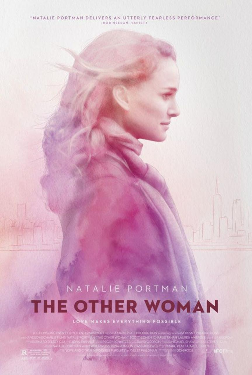 The Other Woman Watch Online