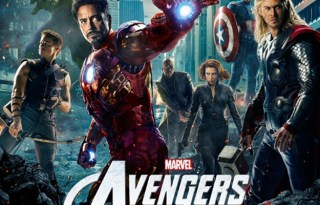 Marvels The Avengers Movie New Trailer & Poster 2012