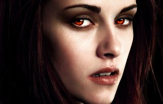 The Twilight Saga Breaking Dawn - Part 2 Movie Trailer