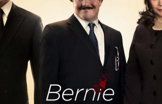 Bernie Movie Poster And Trailer 2012