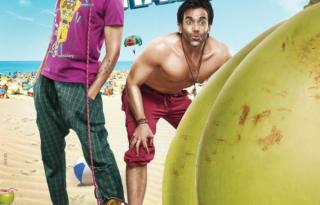 Kyaa Super Kool Hain Hum Movie Poster And Trailer 2012