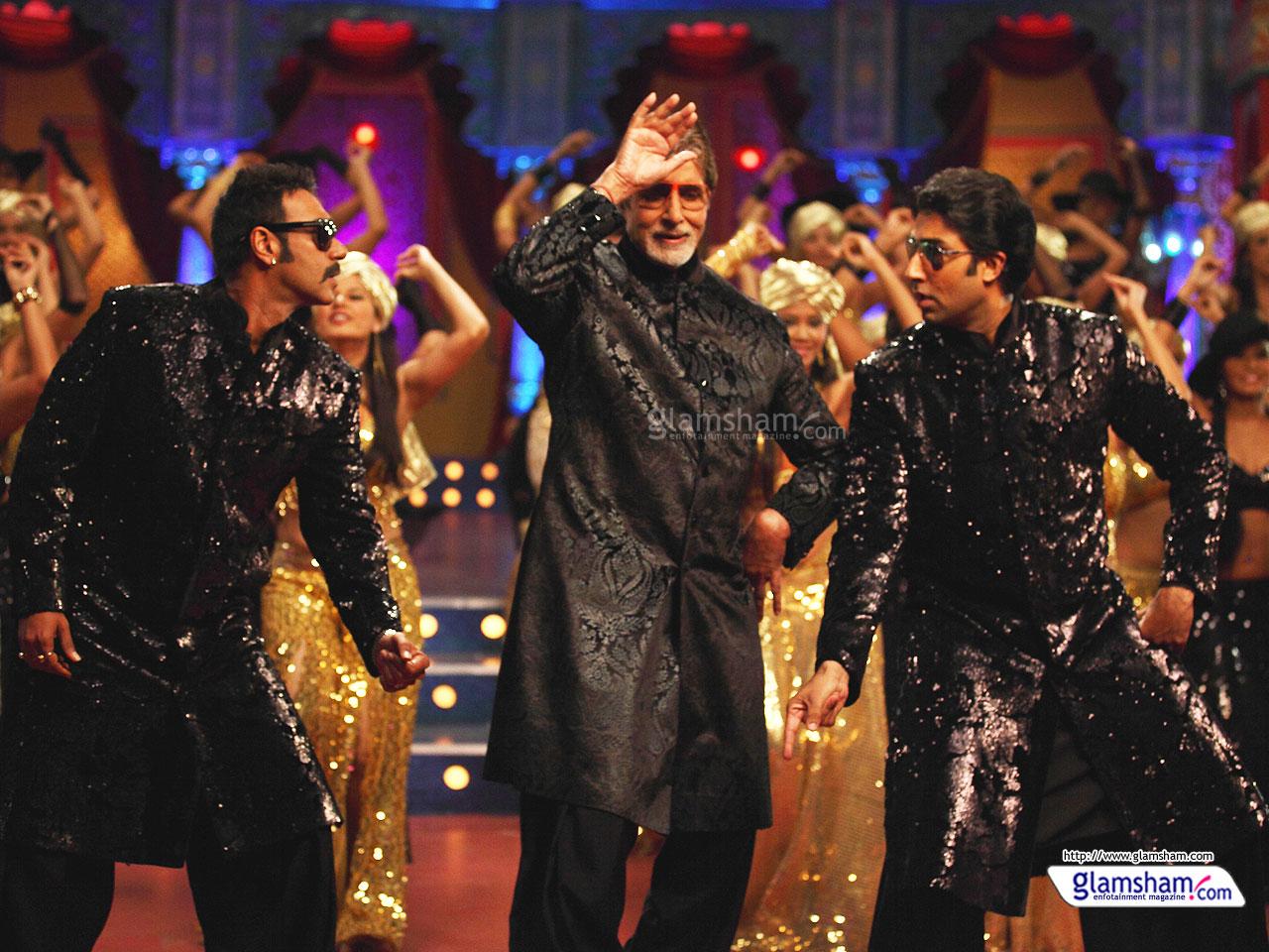 Bol Bachchan (2012) Movie Mp3 Songs - Bollywood Music