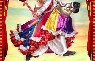 Ata Pata Lapata Movie Poster 2012