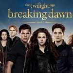 Best Hollywood Movie of 2012 Number 6 -The Twilight Saga Breaking Dawn – Part 2