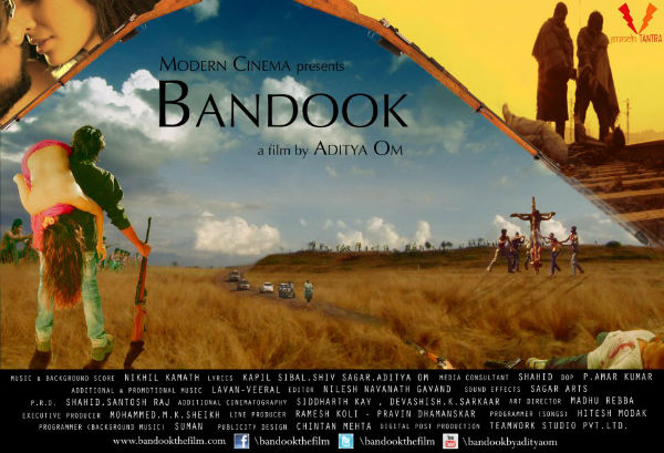 Bandook Movie