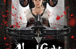 Hansel & Gretel Witch Hunters Second Red Band Trailer