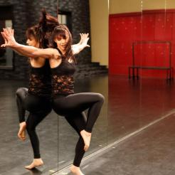 Lauren Gottlieb Pics 2 From the Movie ABCD - Any Body Can Dance