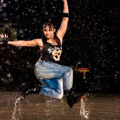 Lauren Gottlieb Pics From the Movie ABCD - Any Body Can Dance