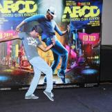 Prabhu Deva - Launch of Movie ABCD - Any Body Can Dance