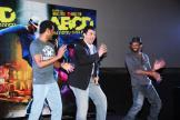 Prabhu Deva and Remo D'Souza- Launch of Movie ABCD - Any Body Can Dance