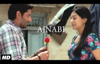 Ajnabi Ban Jaye Video Song from Jolly LLB
