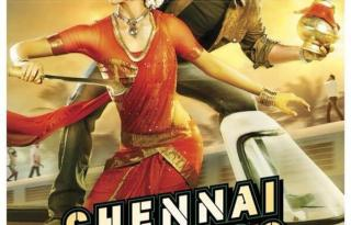 The Most Awaited movie of 2013 Chennai Express