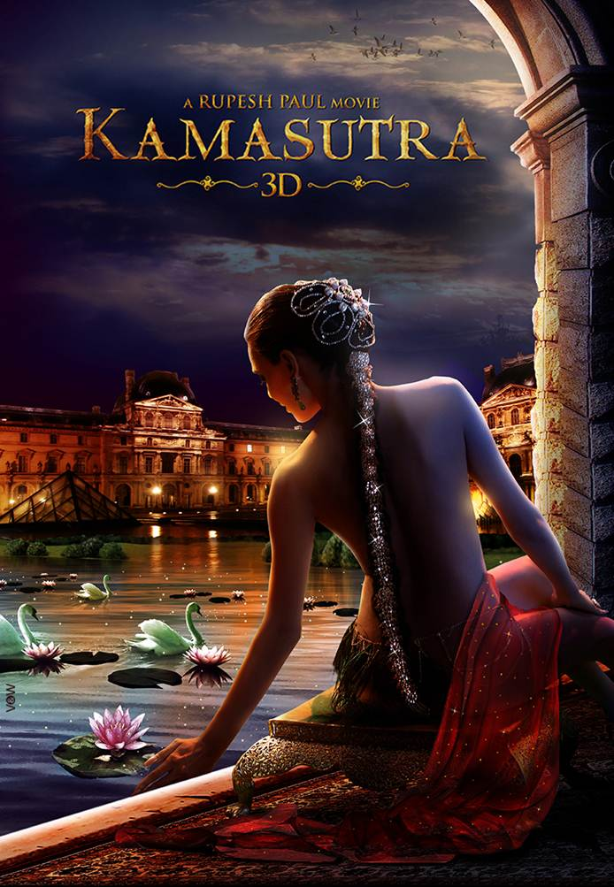 Kamasutra 3d hindi movie