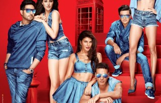 Housefull 3 Poster 1 - India Release