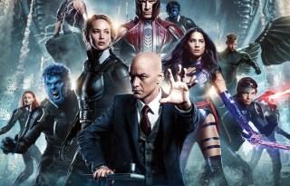 X-Men- Apocalypse Poster - India Release