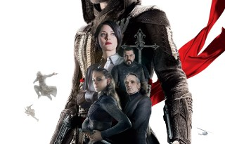 Assassin's Creed Poster 1- India Release