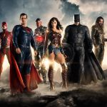 Justice League Poster 1- India Release