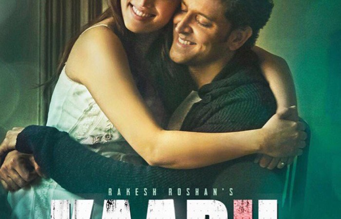 Kaabil Poster 1- India Release