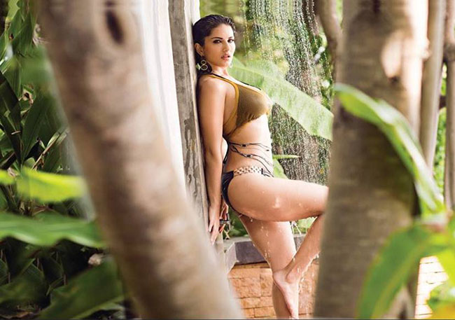 Sunny Leone Looks Hot In Her New Photoshoot Image 16