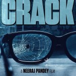 Crack Poster 1- India Release