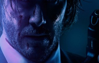 John Wick Chapter 2 Poster 3- India Release