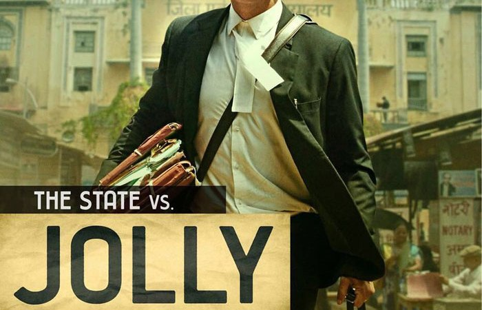 Jolly LLB 2 Poster 2- India Release 2017