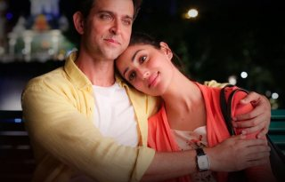 Kuch Din Video Song From Kaabil