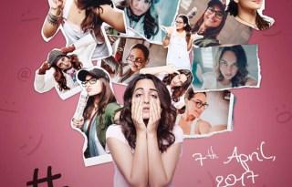 Noor Poster 1- India Release