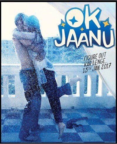 OK Jaanu Still Aditya Roy Kapur & Shraddha Kapoor 'Figure Out Kar Lenge'