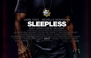 Sleepless Poster 2- India Release 2017