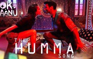 The Humma Song Full Video Ok Jaanu