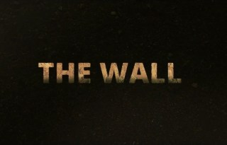 The Wall Poster 2- India Release 2017