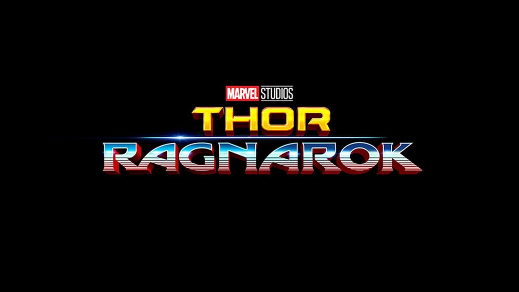 Thor- Ragnarok Poster - India Release 2017