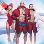 Baywatch Movie Poster 10- India Release 2017