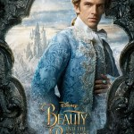 Beauty and the Beast character posters 12