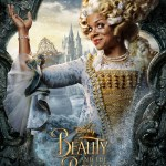 Beauty and the Beast character posters 4