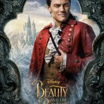 Beauty and the Beast character posters 5