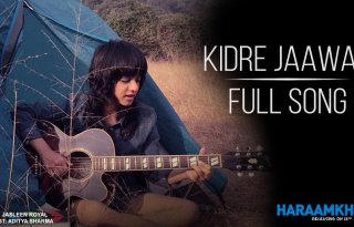 Haraamkhor Kidre Jaawan Video Song Poster - India Release 2017