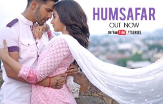 Humsafar Video Song From Badrinath Ki Dulhania