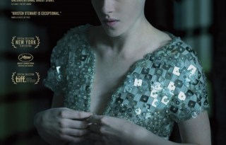 Personal Shopper Movie Poster 2 - India Release 2017