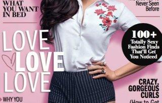 Shraddha Kapoor Cosmopolitan Magazine Photoshoot Feb 2017