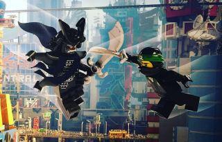 The LEGO Ninjago Movie Poster 2 - India Release 2017