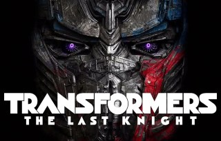 Transformers- The Last Knight Hindi Trailer Poster