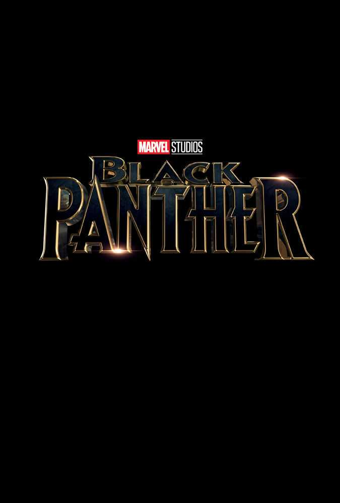 Black Panther Movie Poster 2 - India Release 2018
