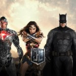 Justice League Movie Poster 6 - India Release 2017